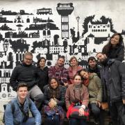 lisbon, tailored tours, lisbon with pats, reviews, happy visitors
