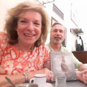 tailored tours, lisbon, lisbon with pats, reviews, happy visitors